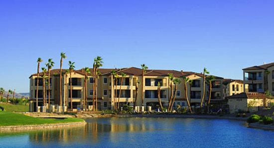 Wyndham Green Valley Canoa Ranch Resort: Hotel Exterior