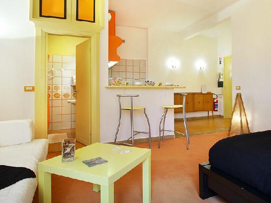 Bagno Cucina Picture Of Nardi Florence TripAdvisor
