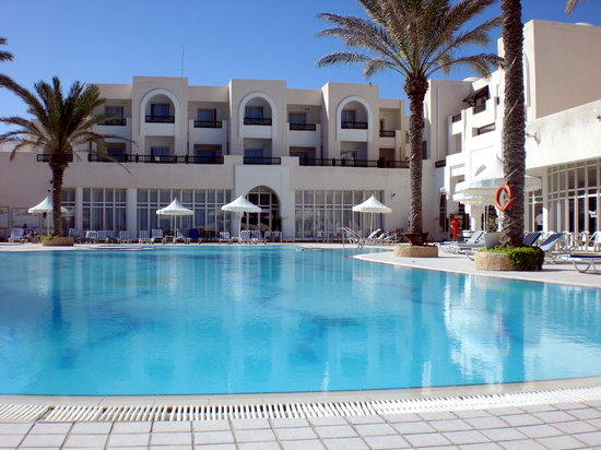 Photo of Al Jazira Beach Djerba