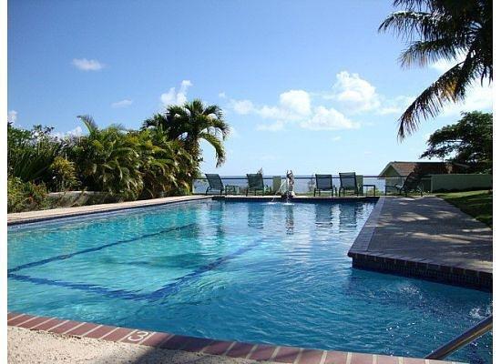 Hacienda Tamarindo: Caribbean Style