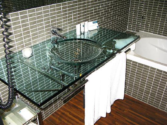 ac hotel firenze hotel ac firenze stanza superior bagno lavandino