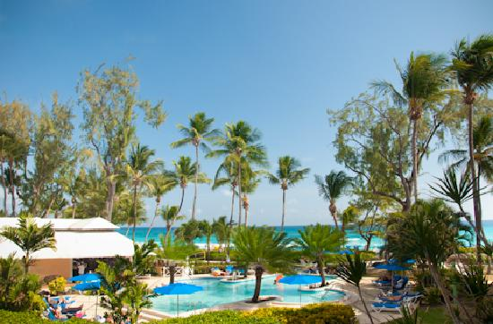 Turtle Beach by Elegant Hotels: Turtle Beach Pool