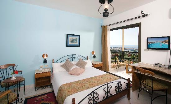Jewels Sahara Boutique Resort: The Standerd Room