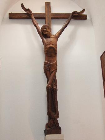 Ivan Mestrovic Gallery: Mestrovic sculpture Split