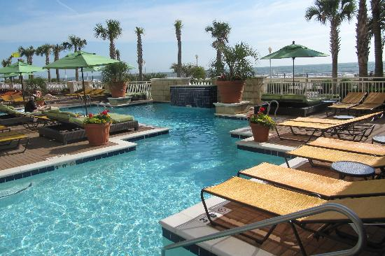 "Ocean Beach Club: ""Adult"" Pool"