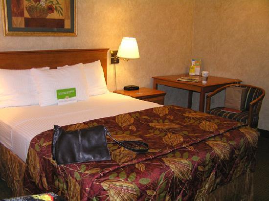 La Quinta Inn & Suites Woodburn: Get a good night's sleep.