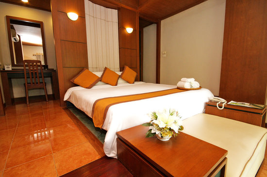 Photo of Wanathara Health Resort and Spa Phitsanulok