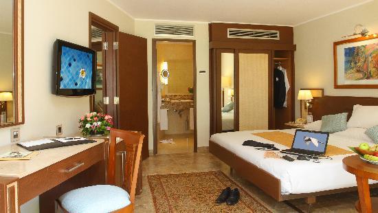 """Jolie Ville Hotel & Spa - Kings Island, Luxor : Comfort Room """"Coming soon"""""""