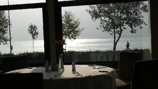 Kalyon Hotel Istanbul: Restauran