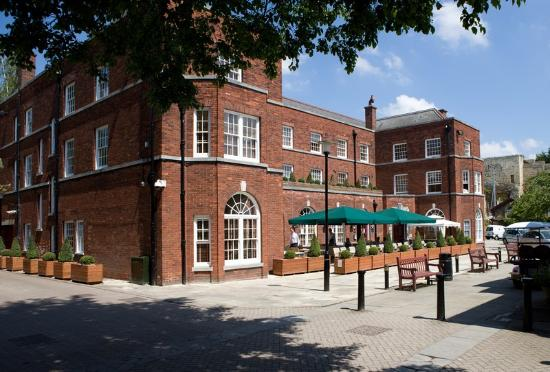 charlotte house lincoln england b b reviews tripadvisor