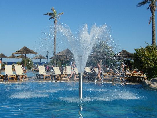 Atlantica Aegean Blue: Great pools