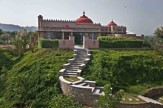 Tree of Life Resort & Spa Jaipur: 14 Luxury Villas