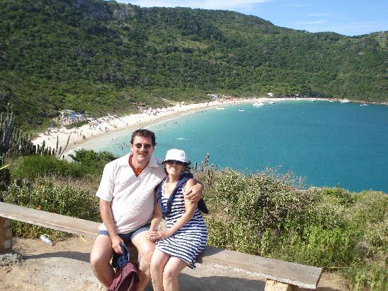 Arraial do Cabo, RJ: Praia do Forno