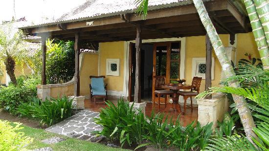 รูมาห์ บาหลี เบด แอนด์ เบรกฟาสท์: Gardenia Villa