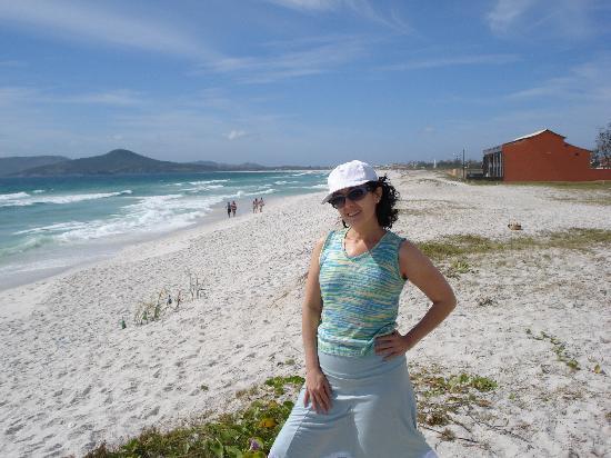 Cabo Frío, RJ: Praia do Foguete