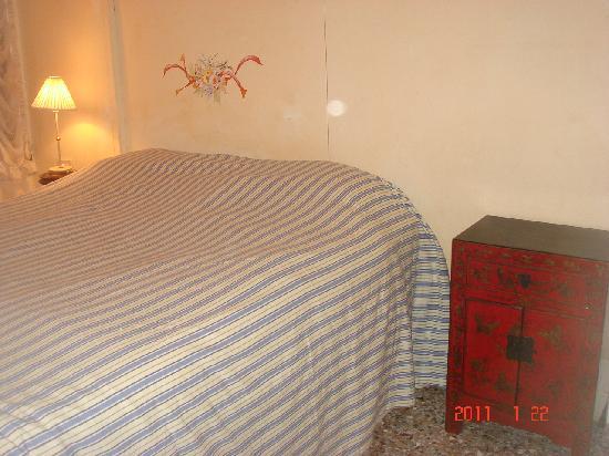 Casa Tanzi: Bedroom