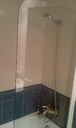 Gran Regente Hotel: cuarto de baño