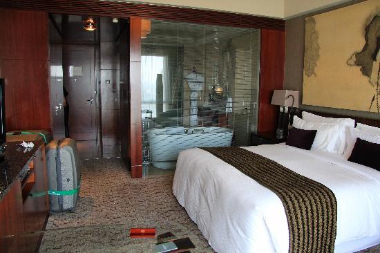 Regent Beijing: Habitación