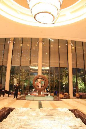 Regent Beijing: Hall