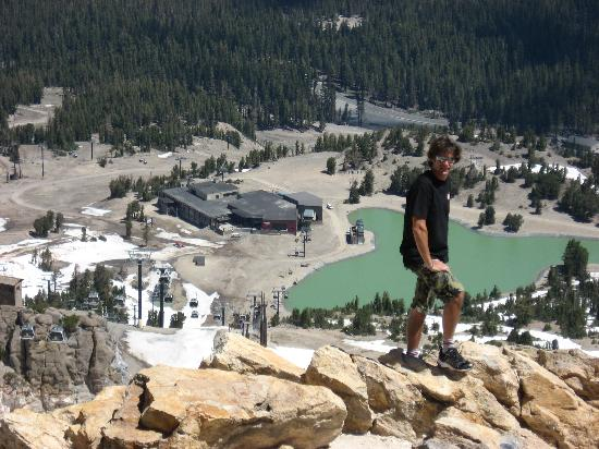 Travelodge Mammoth Lakes: View from the Top in Mammoth