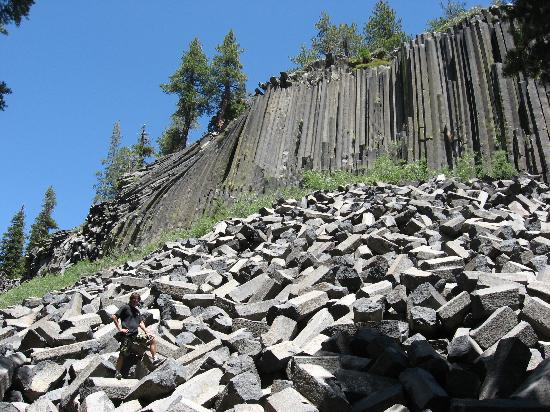 Travelodge Mammoth Lakes: Devil's Postpile