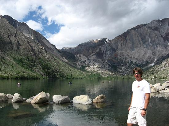 Travelodge by Wyndham Mammoth Lakes: Convict Lake