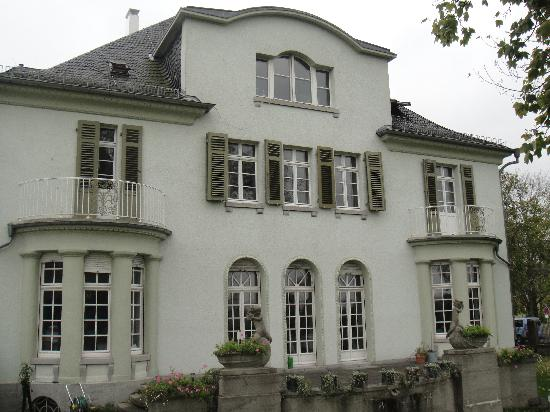 La Villa: Opelvilla