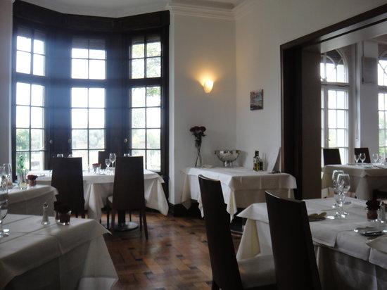 La Villa: Restaurant