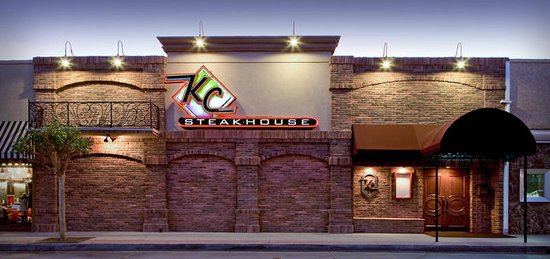 KC Steakhouse: 2515 F Street