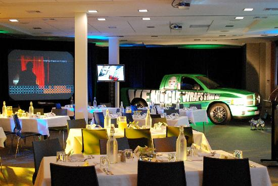 Quality Hotel Wellington: CQ Conference & Function