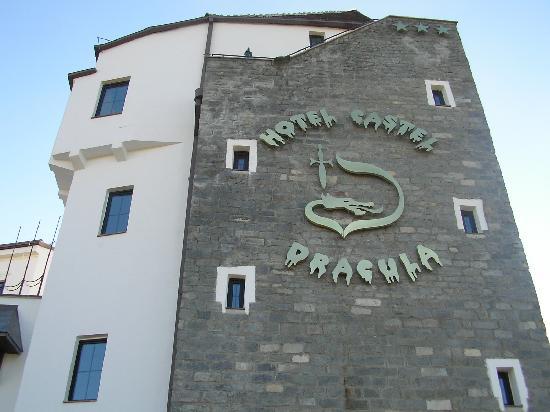 Hotel Castel Dracula: Hotel Dracula