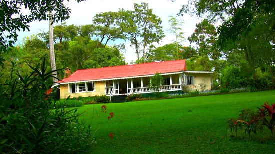 Kakamega, كينيا: Rondo Retreat