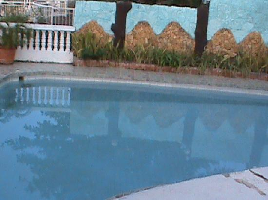 Olman's View Resort: Pool