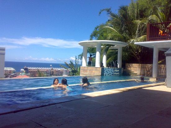 Minahasa Hotel Manado: delisa