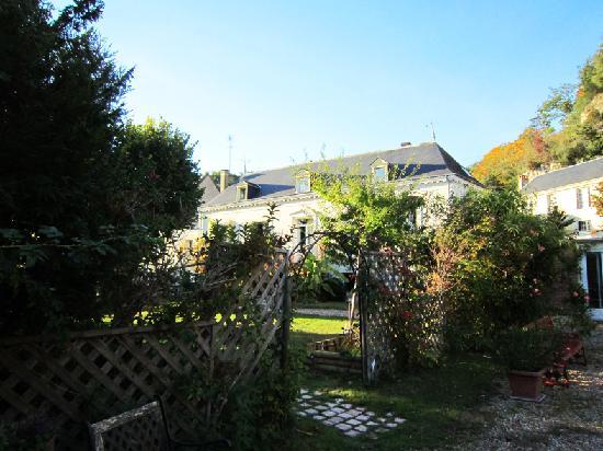 Le Vieux Vauvert : Outside view
