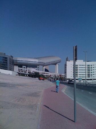 Centro Barsha: de l'hotel à mall of emirates