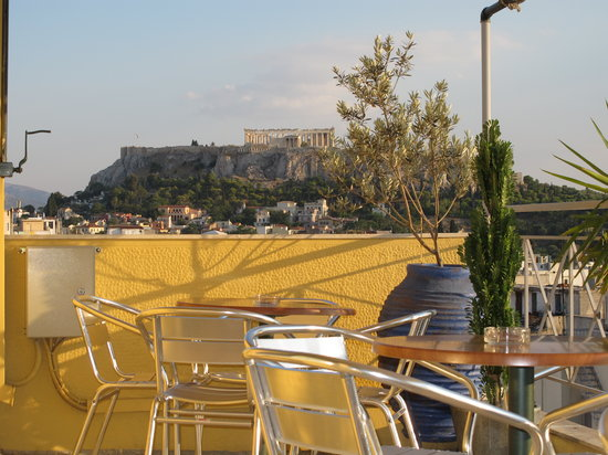 Ξενοδοχείο Ευριπίδης