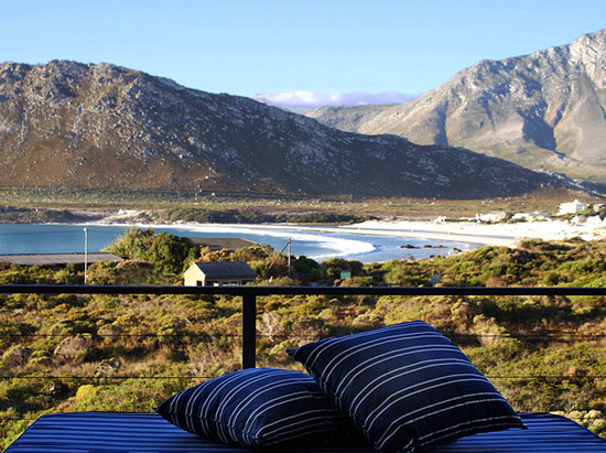 Moonstruck on Pringle Bay Guesthouse