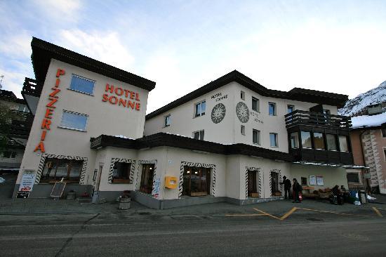 聖內酒店張圖片