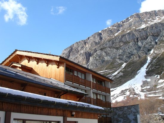 Hotel Ski Lodge La Bailletta