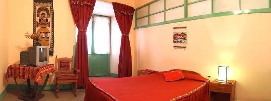 Monte Horeb B&B: Room 1