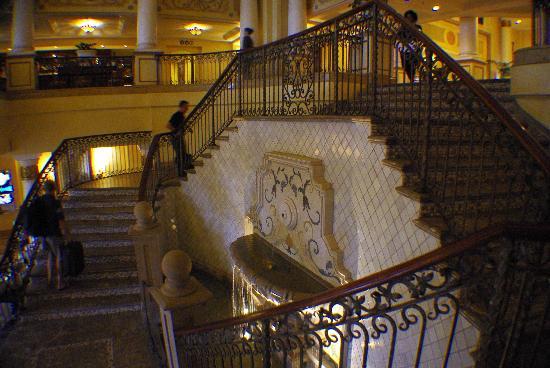 The Palazzo Montecasino: Hotel