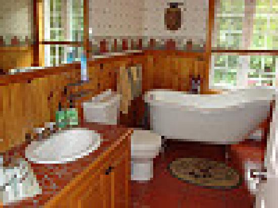 Confort et Serenite : Private bathroom