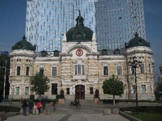 Former Bank of Yokohama