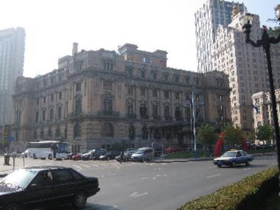 Former Dalian Yamato Hotel