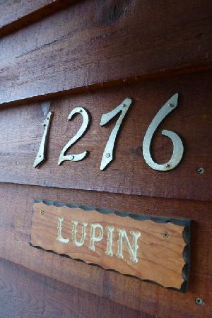 Yosemite Hilltop Cabins: Lupin