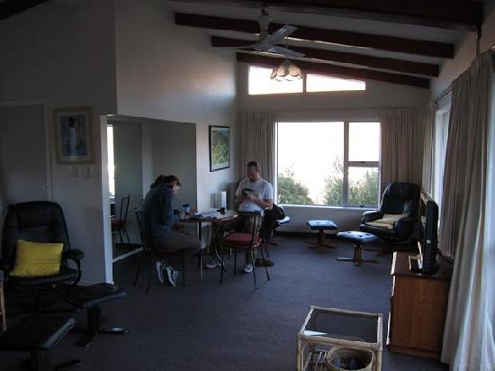Panorama Court: Living Room