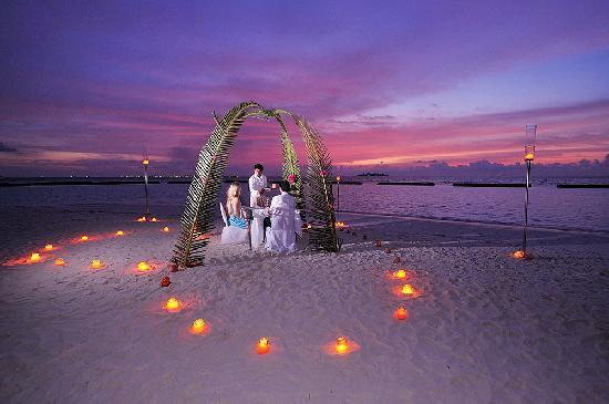 Kurumba Maldives Sounds of the Sea