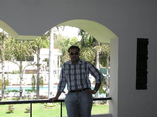 Hotel Yatrik : Lobby