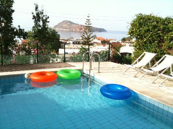 Pelagos Holidays Apartments : Pelagos Holidays Platanias